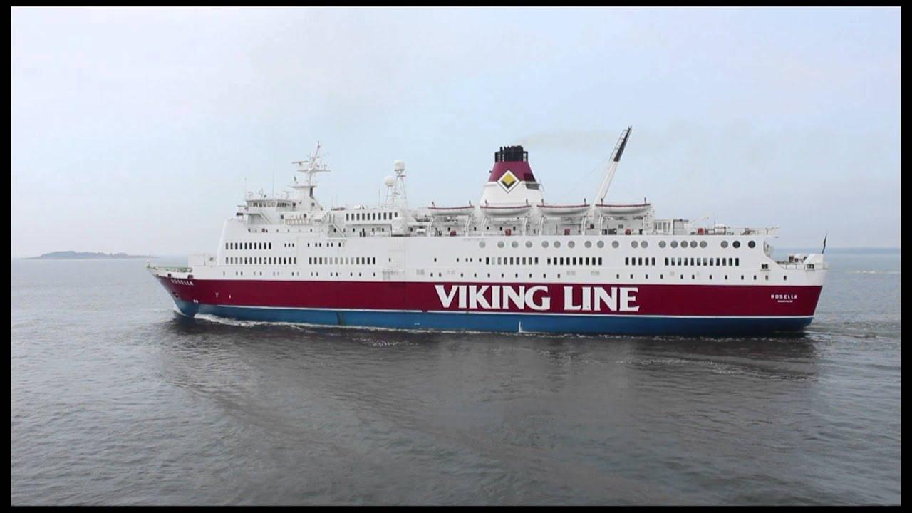 Viking Rosella