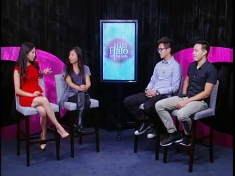 "Wong Fu & Brittany Ishibashi - ""Everything Before Us"" Interview"