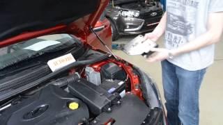 Защита от угона Lada Vesta(ЭБУ и OBD)(Ниже приведены ссылки на интернет магазин : Защита ЭБУ ..., 2017-02-28T11:02:28.000Z)