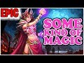 "Grubby | ""Some Kind of Magic!"" [EPIC] 