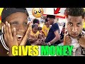 RAPPERS WHO GIVE BACK TO THEIR FANS! (YoungBoy, DaBaby...)