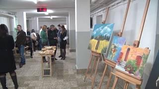 TV5 - 42 godine rada Visoke poslovno-tehničke škole Užice
