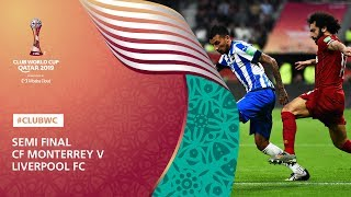 CF Monterrey v Liverpool FC [Highlights] FIFA Club World Cup, Qatar 2019™