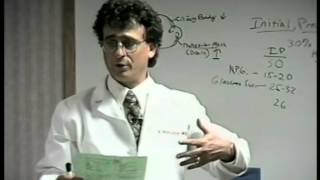 lecture 3 glaucoma treatments medications their side effects