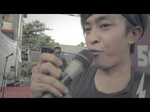 LAS! - Borneo Is Calling (SMA 2 Pontianak)