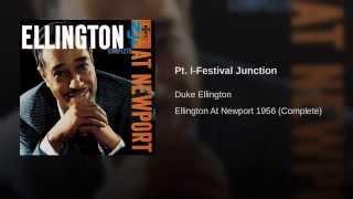 Pt. I-Festival Junction