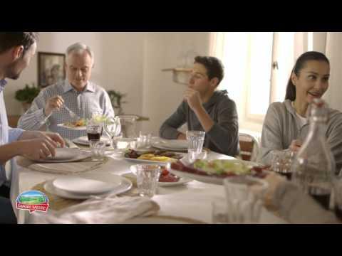 """Masina dal 1929"" - Pranzo in famiglia - SPOT TV"