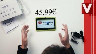 Das BILLIGSTE Tablet auf Amazon 2018 #techschrott - Venix