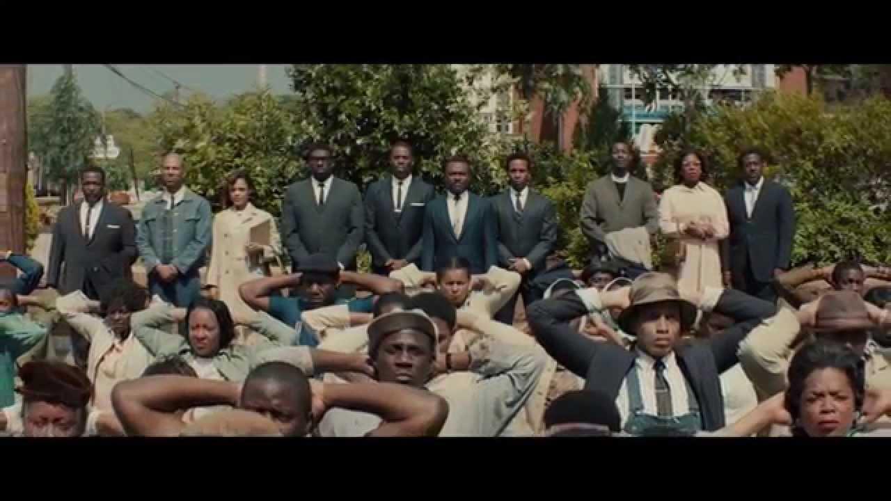 Trailer Selma