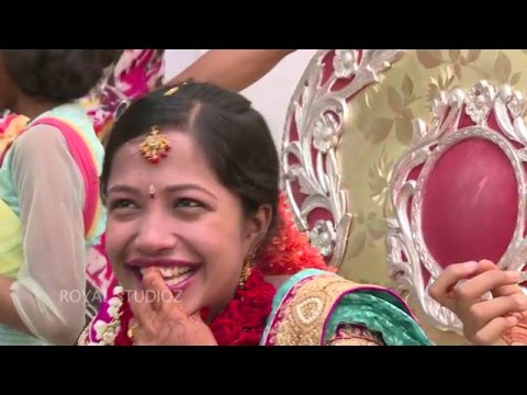 Sandeep & vindhya rani wedding highlights