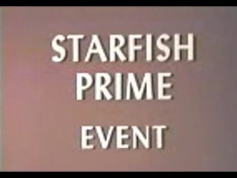 A FIRE WITHIN    STARFISH PRIME