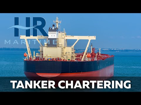 Commodity Brief: Tanker Chartering