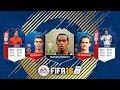 *OFICIAL* SALDRÁN NUEVOS ICONOS! FIFA 18 DLC MUNDIAL RUSIA 2018