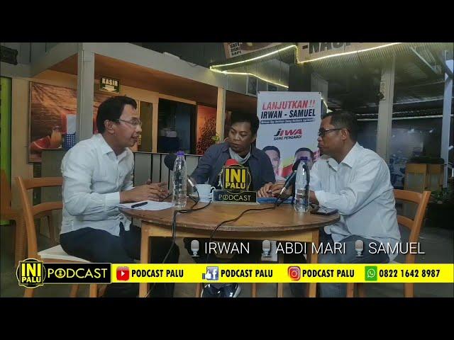 BEDAH VISI DAN MISI PASLON  BUPATI SIGI | Part - 1