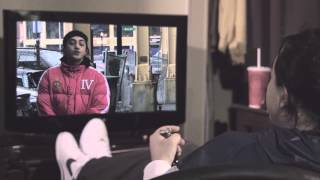 Edgar Sosa - Brown Skin Brown Liquor (Official Music Video)