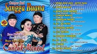 Top Hits -  Sangga Buana Full Album Cunduk Mentul
