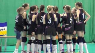 Финал первенства России по волейболу девушек 2003-2004 г.г.р