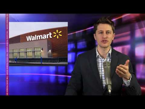 Labor Complaint Filed Against Walmart As They Give Out 500,000 Raises