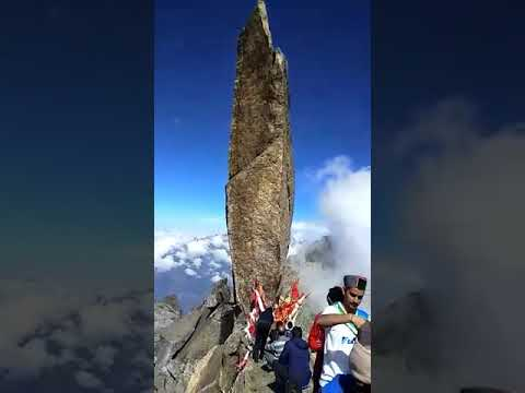 Video Is Of Inner Parikrama Of Sacred Mount Kailash . This Opportunity Is Rarest Of Rare. Most Devot