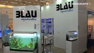 Aquarium Ideas From Interzoo 2014 (pt. 6) - Blau Aquaristic