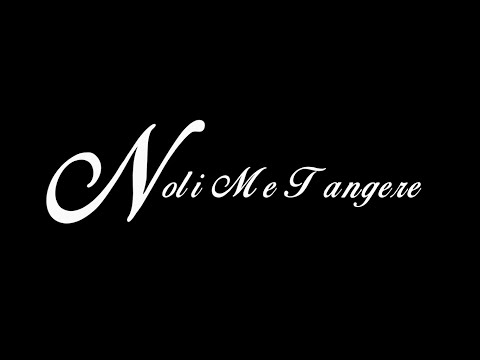 NOLI ME TANGERE (PROJECT FILM 2015)