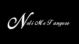 noli me tangere project film 2015