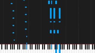 How to play Yahari Ore no Seishun Love Come wa Machigatteiru OP - Yukitoki  by arnod on Piano Sheet