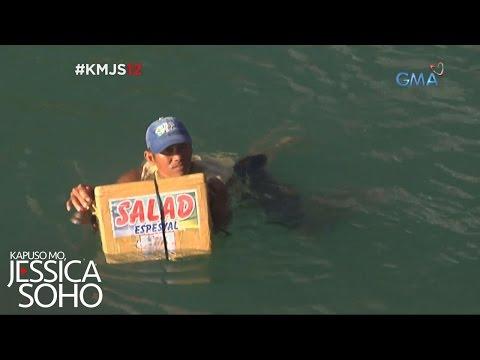 Kapuso Mo, Jessica Soho: Summer raketeros