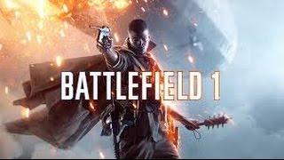 Avis/Test Battlefield 1 ps4