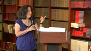 """Cognitive Enhancement"" with Martha J. Farah, PhD"