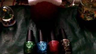 OPI Muppet Collection Nail Polish Thumbnail