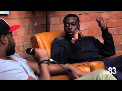 Dapz On The Map | Despa presents Meet The Artists [SE1.EP2] | be83