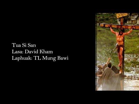 David Kham - Tua si san (Karaoke)