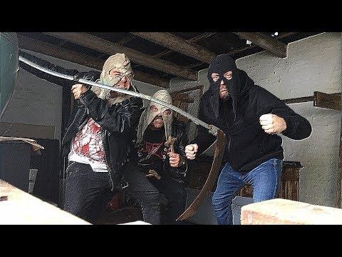 VOMIT ANGEL - Imprint Of Extinction (2019) Iron Bonehead Productions - Album Stream