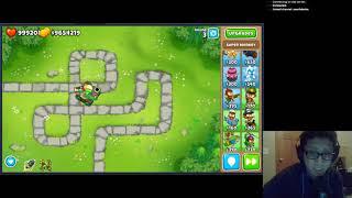 Download - bloons td 6 new 8 0 update video, imclips net