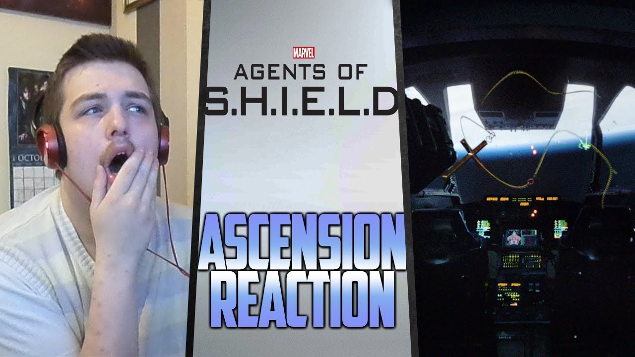 Download Agents of SHIELD 3x22: Ascension Reaction