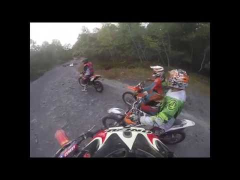 DIRT BIKE MOVIE