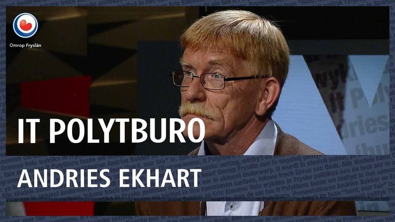 It Polytburo Andries Ekhart Youtube