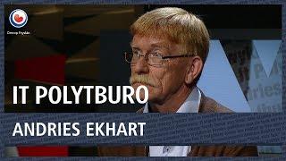 It Polytburo: Andries Ekhart