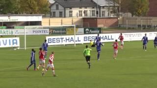 GBK vs VIFK 1.10.2016 - Tilannekooste