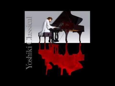 [Album Version] Yoshiki Classical - Miracle