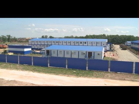 Друг Путина взялся строить мост в Крым BBC Русская служба