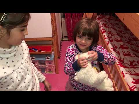 Hadi Buyrun Odamiza :) Küçük Japon Evlerinde Çocuk Odası