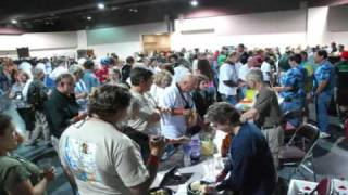Rock Hoppers at NHC 2009