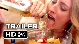 Drunk Wedding Official Trailer 1 (2015) - Comedy HD