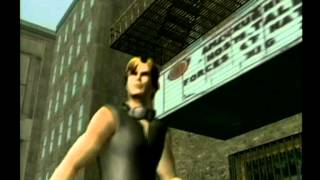 """PSM2 reviews: """"EOE: Eve of Extinction"""" (PS2)"""