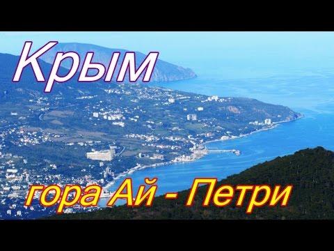 Веб камеры Крыма онлайн в реальном времени