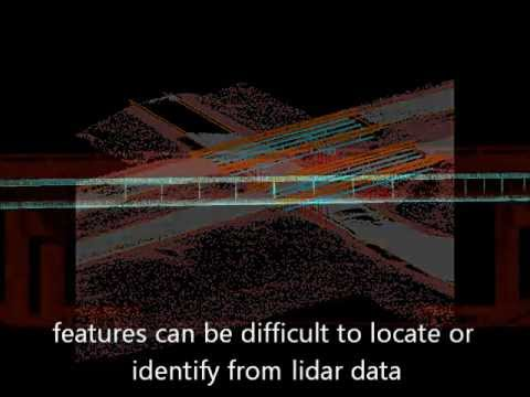 Best Practices - Feature Extraction From Lidar And Ground-Based