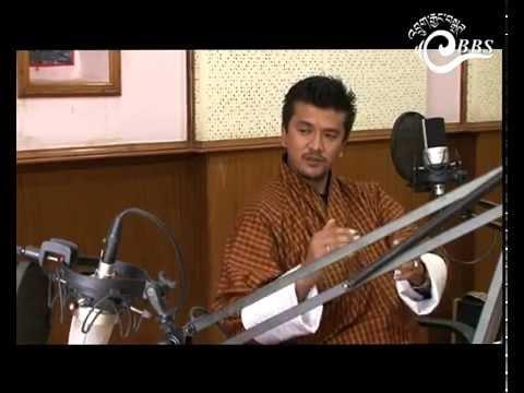 Radio On TV- Interview with Paljor Gyabak