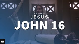 John 16 - Where Peace is Found